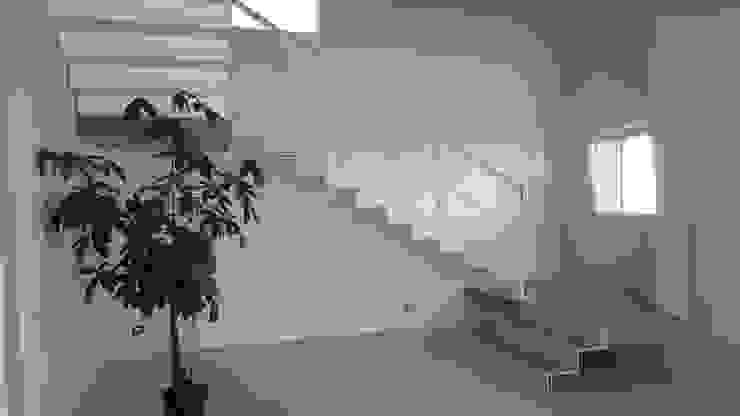 van TuscanBuilding - Studio tecnico di progettazione Klassiek IJzer / Staal