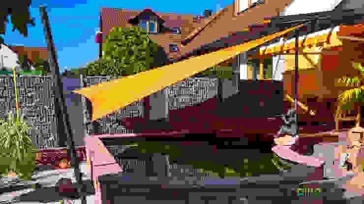 by Pina GmbH - Sonnensegel Design Modern