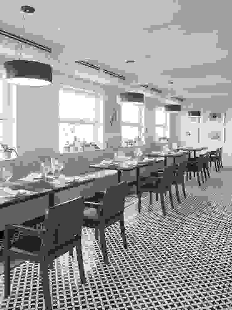Retromix Oleh The London Tile Co. Klasik