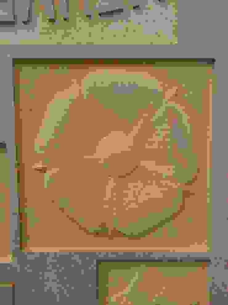 par Taşcenter Acarlıoğlu Doğal Taş Dekorasyon Moderne Bois Effet bois