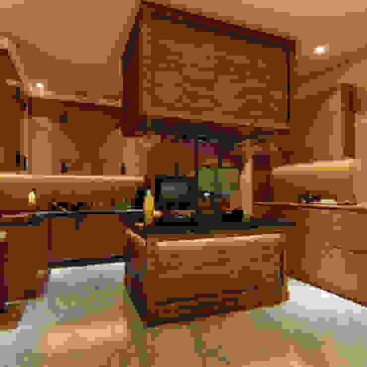 Kitchen Design Manglam Decor