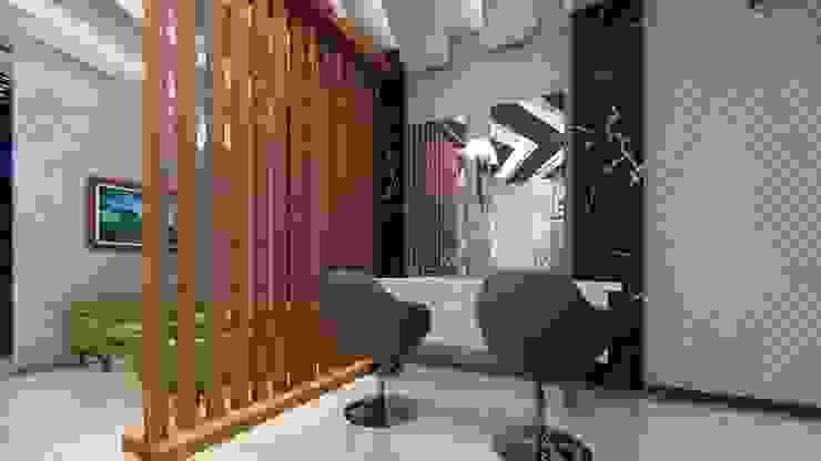 Salon design Manglam Decor