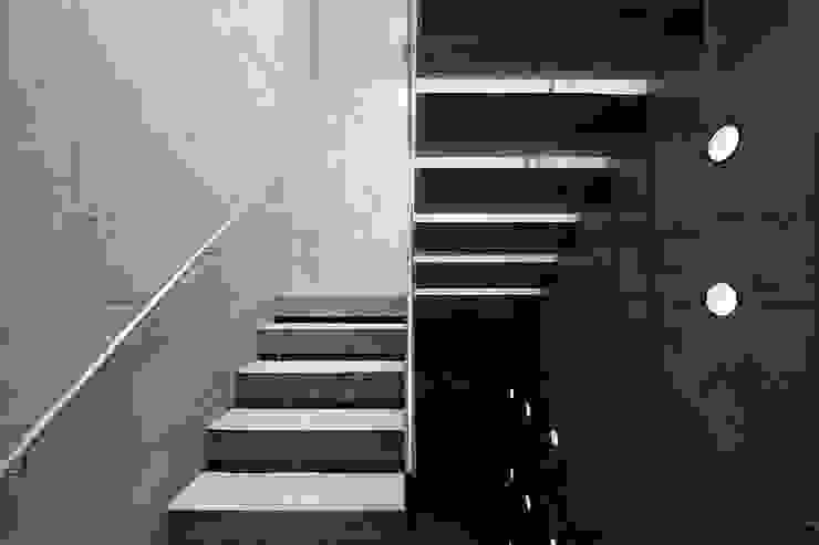 CO2WORKS Escaleras Concreto Gris