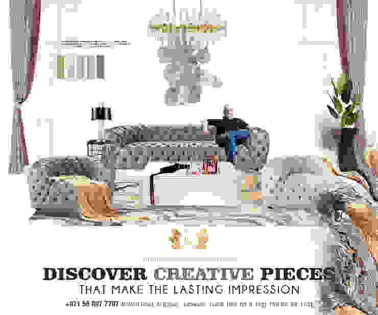 THE LATEST! Luxury Antonovich Home Impressive Showroom by Luxury Antonovich Design