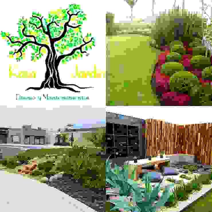 JARDINES NATURALES de Kasa Jardin