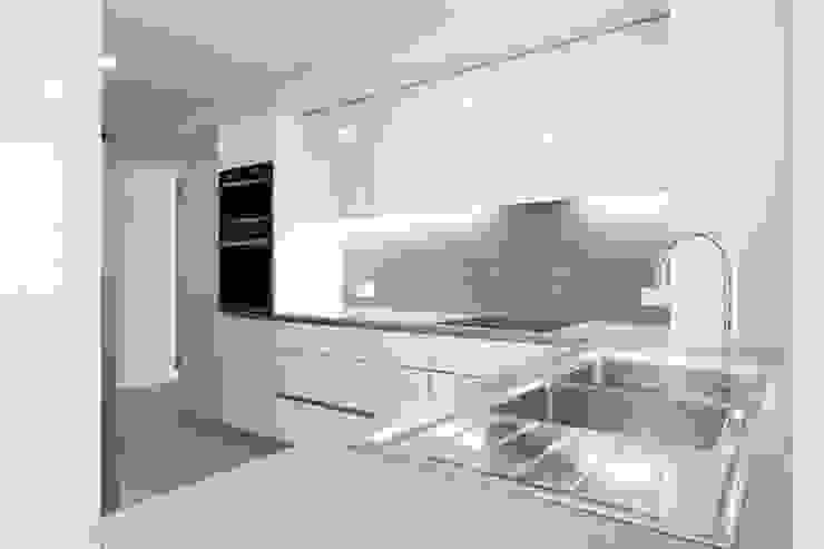 Cozinha Archimais Cozinhas modernas Branco