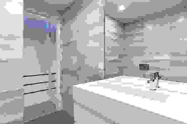 Instalação Sanitária Archimais Casas de banho modernas