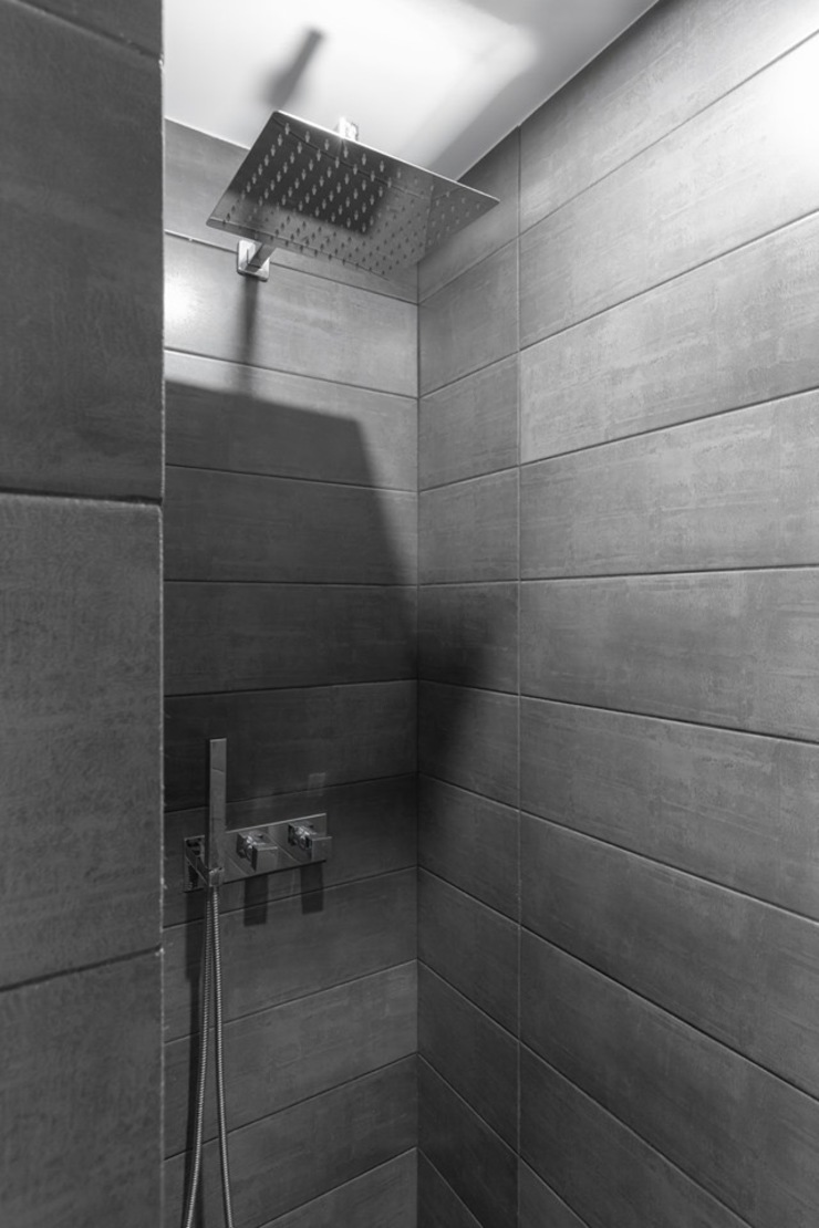 Duche Archimais Casas de banho modernas