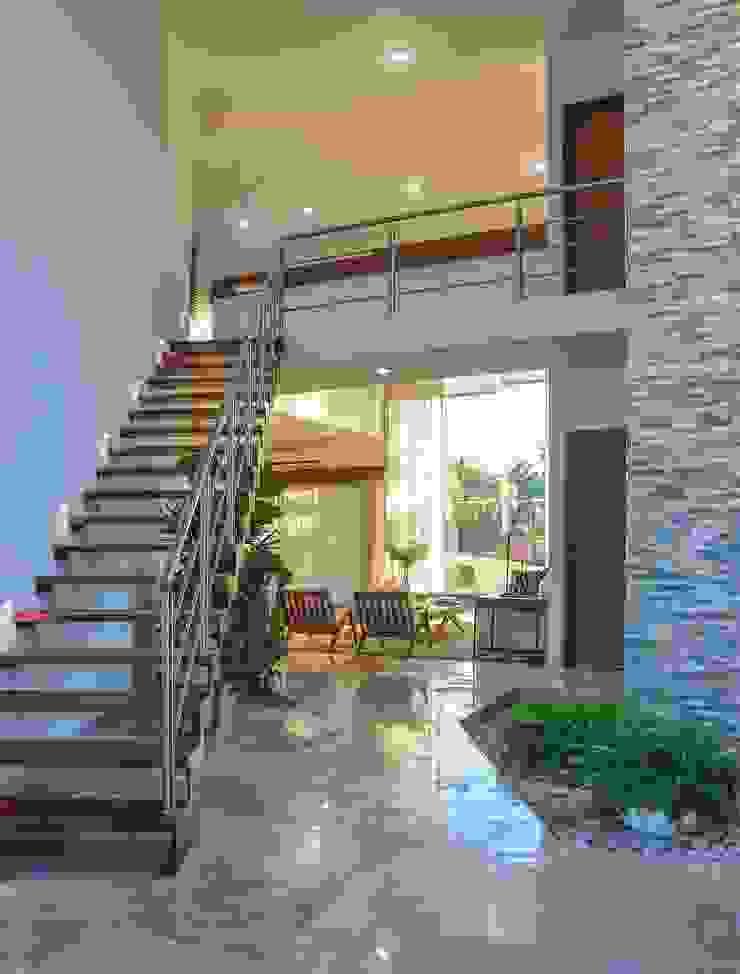 Excelencia en Diseño Escalier Bois