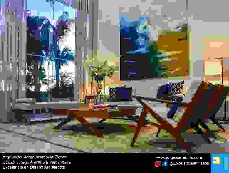 Casa Vista Lagos Salones modernos de Excelencia en Diseño Moderno Mármol