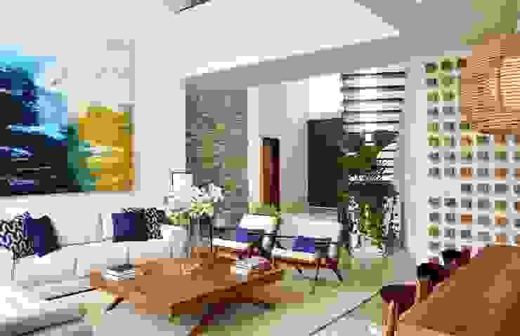 Casa Vista Lagos Salones modernos de Excelencia en Diseño Moderno