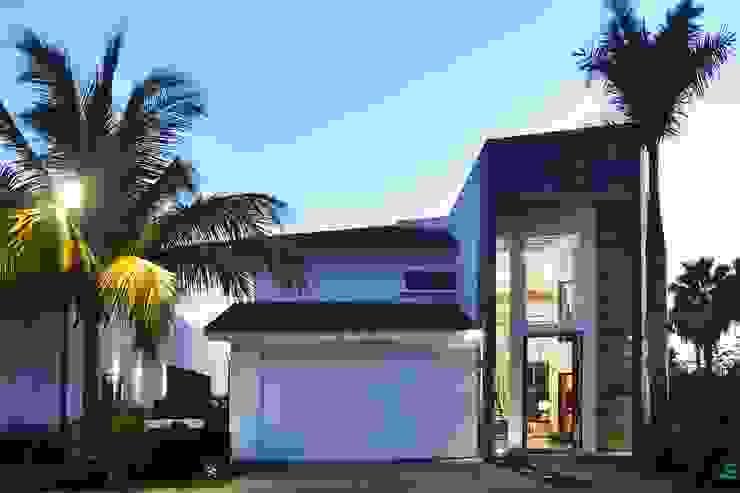 Excelencia en Diseño Maisons modernes