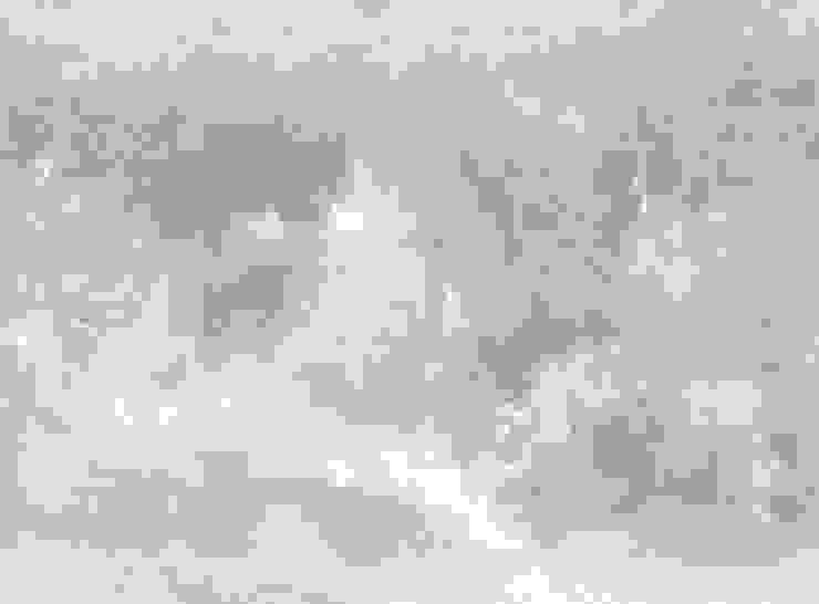 MISTRAL Artic Ice Tecnografica Pareti & Pavimenti in stile moderno Grigio