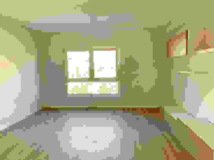 CSR Modern living room