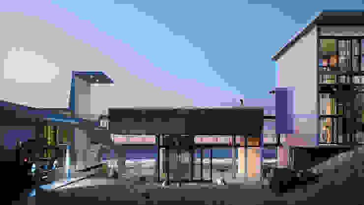 Casa Atrezo CGI de ArmyOne