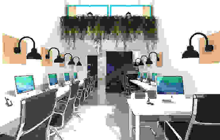 E-Containers de Gamma Moderno