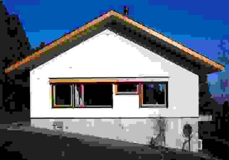 伊豆天城高原の別荘 ーDOVE VAIー オリジナルな 家 の 松井建築研究所 オリジナル