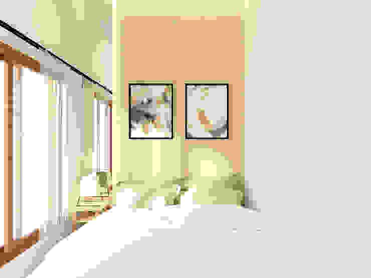 Kids Bedroom Oleh SEKALA Studio Modern