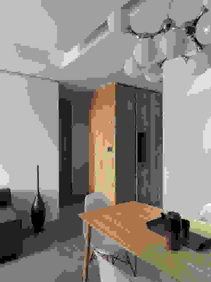 Moderne eetkamers van 形構設計 Morpho-Design Modern