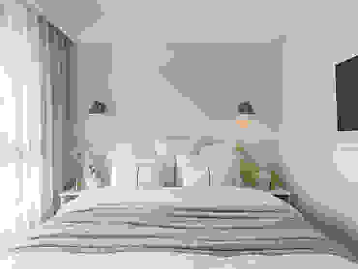 主臥室 存果空間設計有限公司 臥室