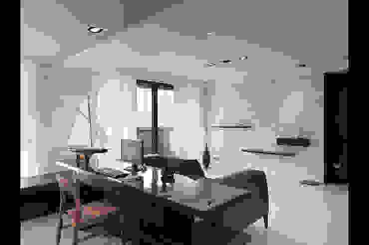 形構設計 Morpho-Design Modern study/office