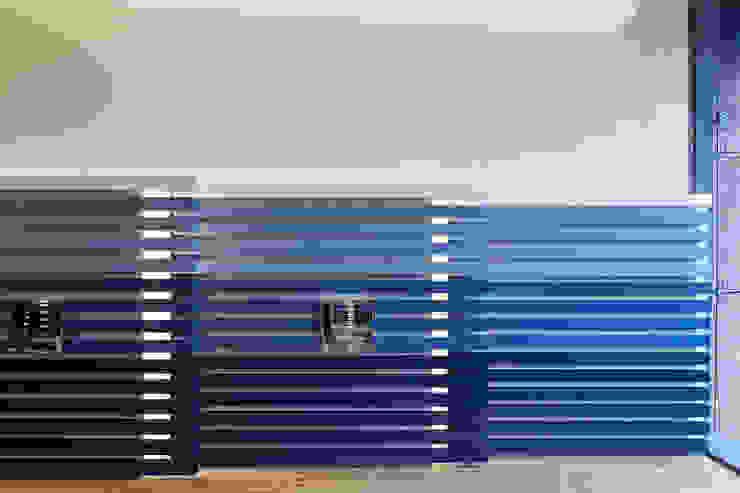 KITZ.CO.LTD 辦公大樓 Blue