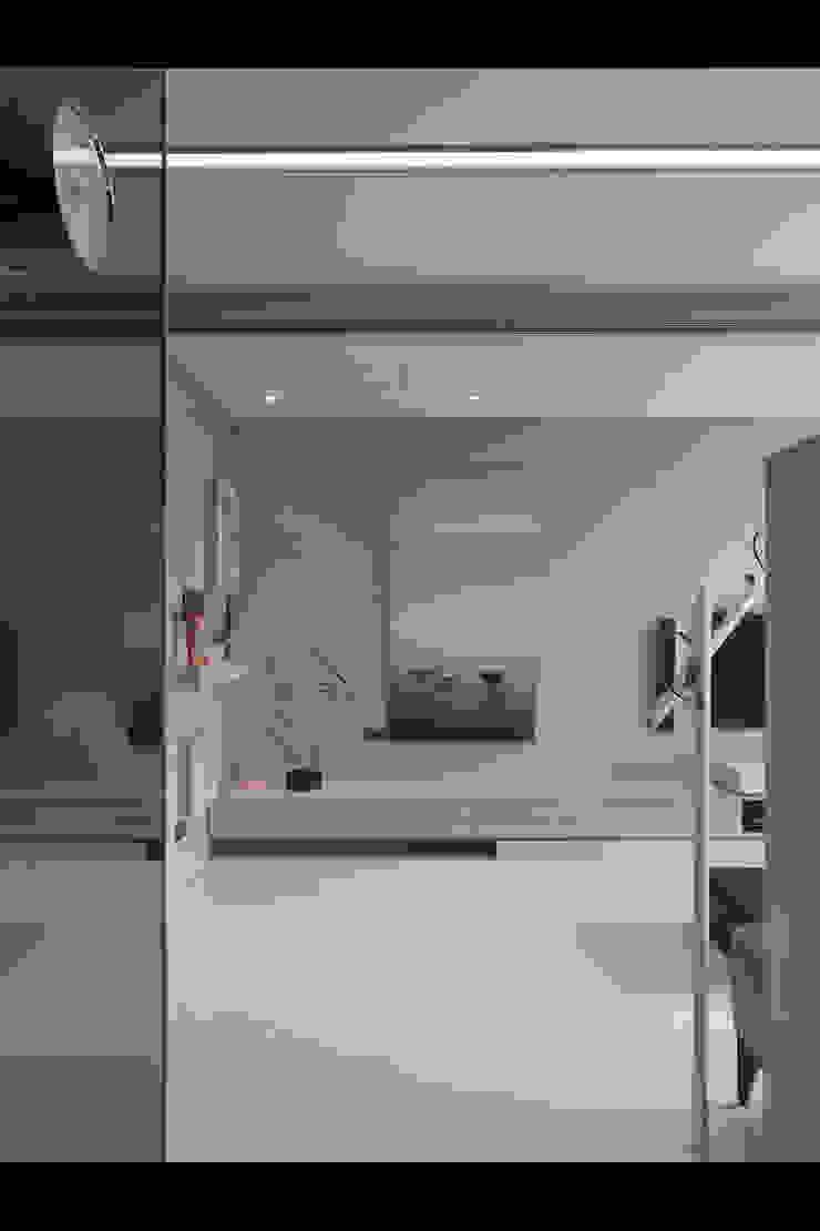 形構設計 Morpho-Design Paredes e pisos modernos