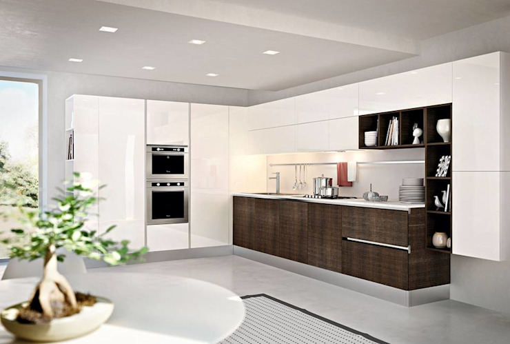 Kitchen by zen mutfak&banyo,