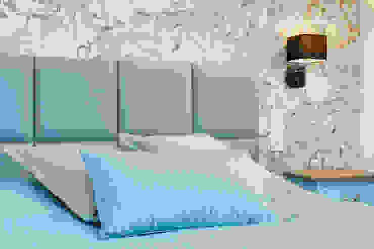 Lux Interiors - projektowanie i aranżacja wnętrz Gdańsk, Gdynia, Sopot Petites chambres