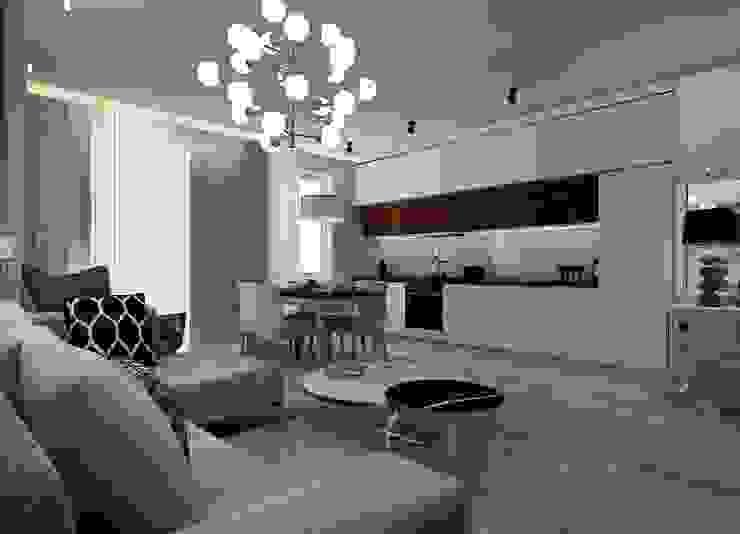 Lux Interiors - projektowanie i aranżacja wnętrz Gdańsk, Gdynia, Sopot