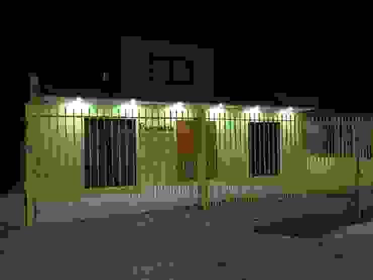 by Estudio Arquitectura y construccion PR/ Remodelaciones y Diseño de interiores / Santiago, Rancagua y Viña del mar Modern