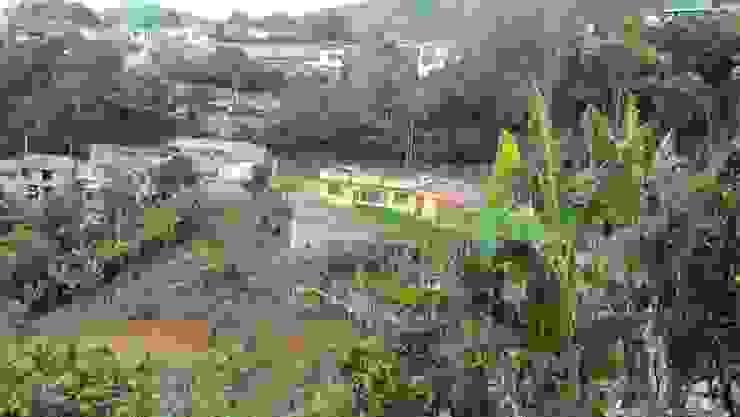 Casa de Descanso Chachagüí de Grupo Cadcom Constructores SAS Rural