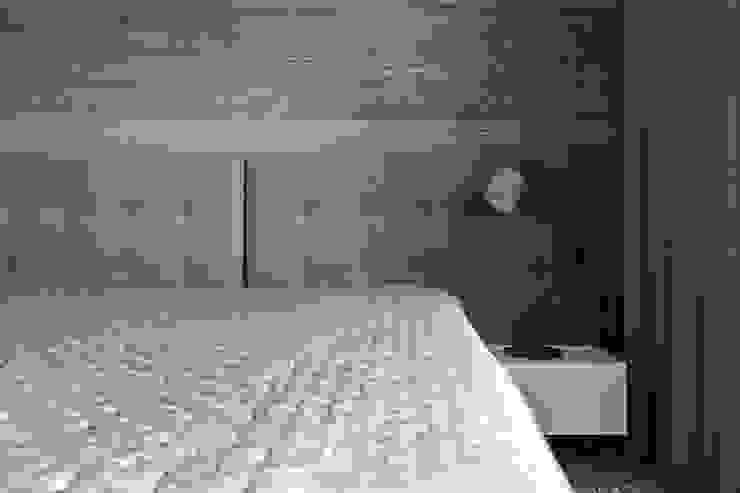 Просто лофт, Москва (реализация проекта) Спальня в стиле лофт от Interior designers Pavel and Svetlana Alekseeva Лофт
