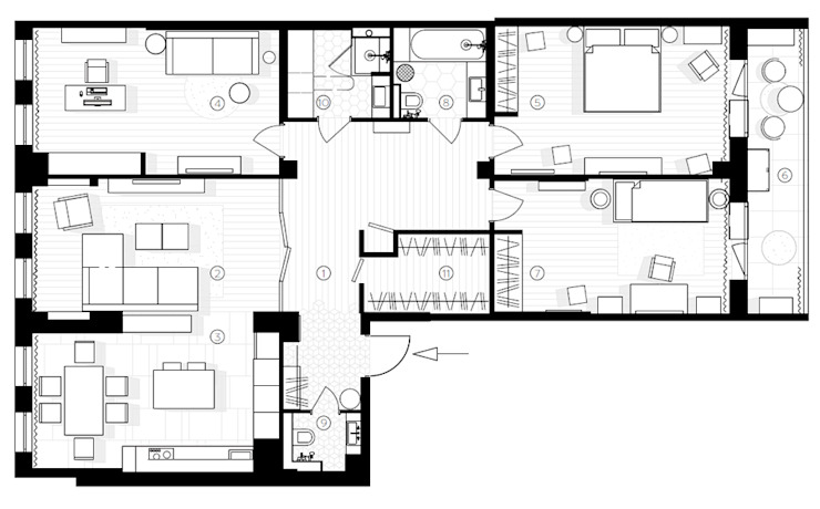 Master Plan ACOR HOME LIFE SOLUTIONS