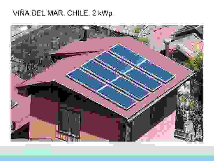 Instalaciones Recientes 3 de Energy Solutions Chile Clásico