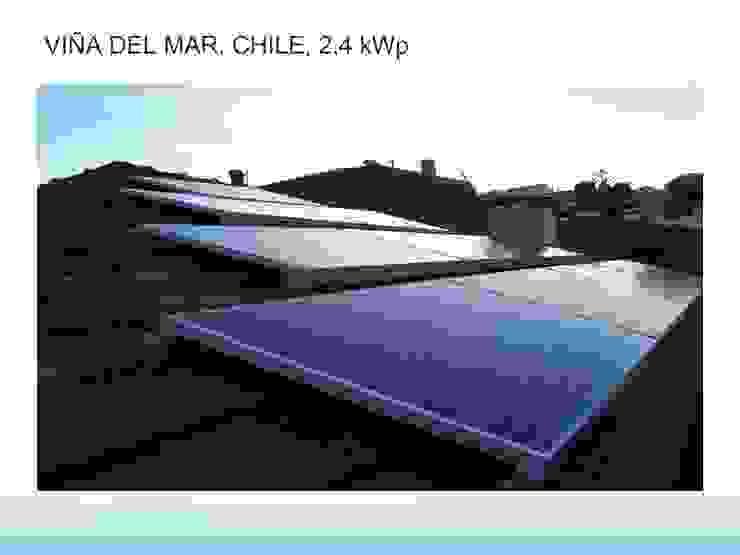 Instalaciones Recientes 12 de Energy Solutions Chile Clásico