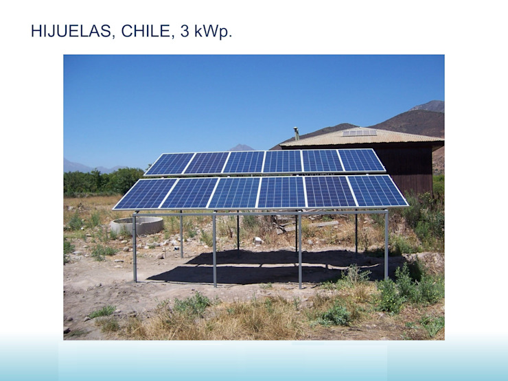 Instalaciones Recientes 4 de Energy Solutions Chile Clásico
