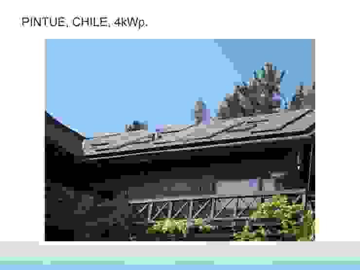Instalaciones Recientes 18 de Energy Solutions Chile Clásico