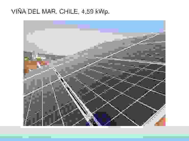 Instalaciones Recientes 7 de Energy Solutions Chile Clásico