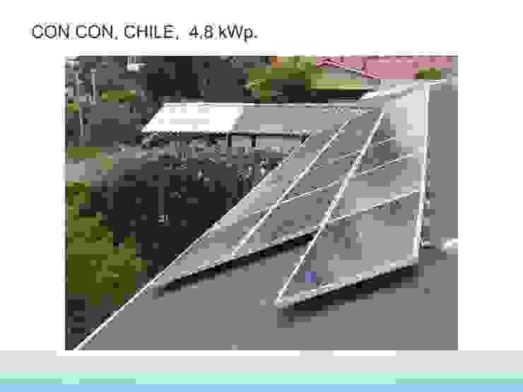 Instalaciones Recientes 8 de Energy Solutions Chile Clásico