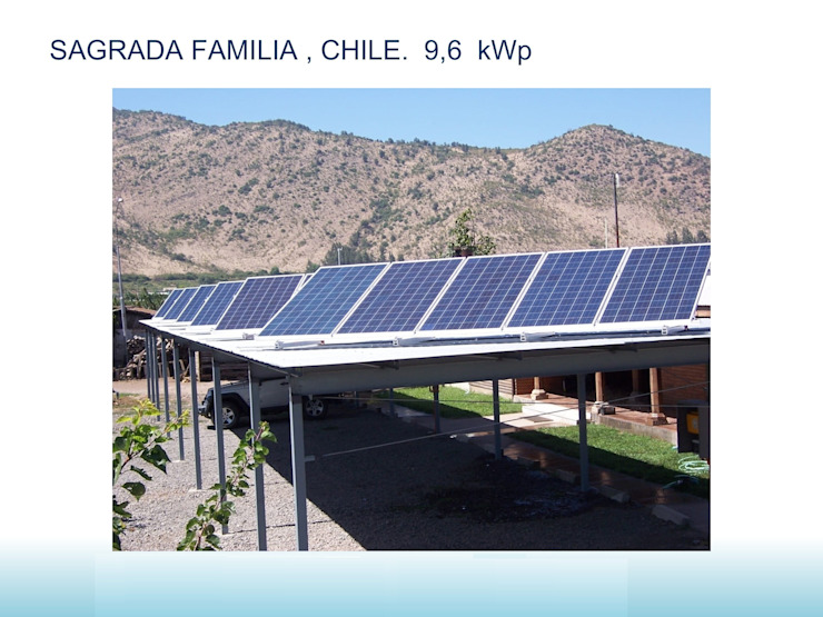 Instalaciones Recientes 14 de Energy Solutions Chile Clásico
