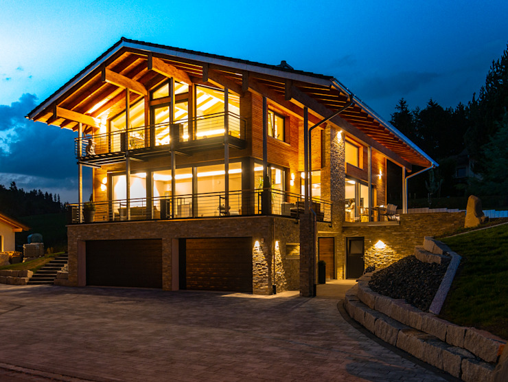 Heimatstyl GmbH & Co. KG Country style house