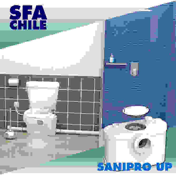 di SFA CHILE Classico