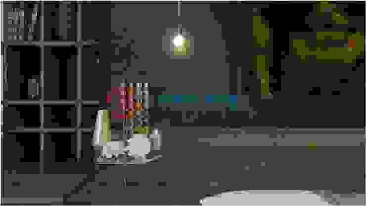 Thiết Kế Nội Thất Nhà 5 Tầng Hiện Đại Và Sang Trọng: hiện đại  by Công ty TNHH TK XD Song Phát, Hiện đại Đá hoa