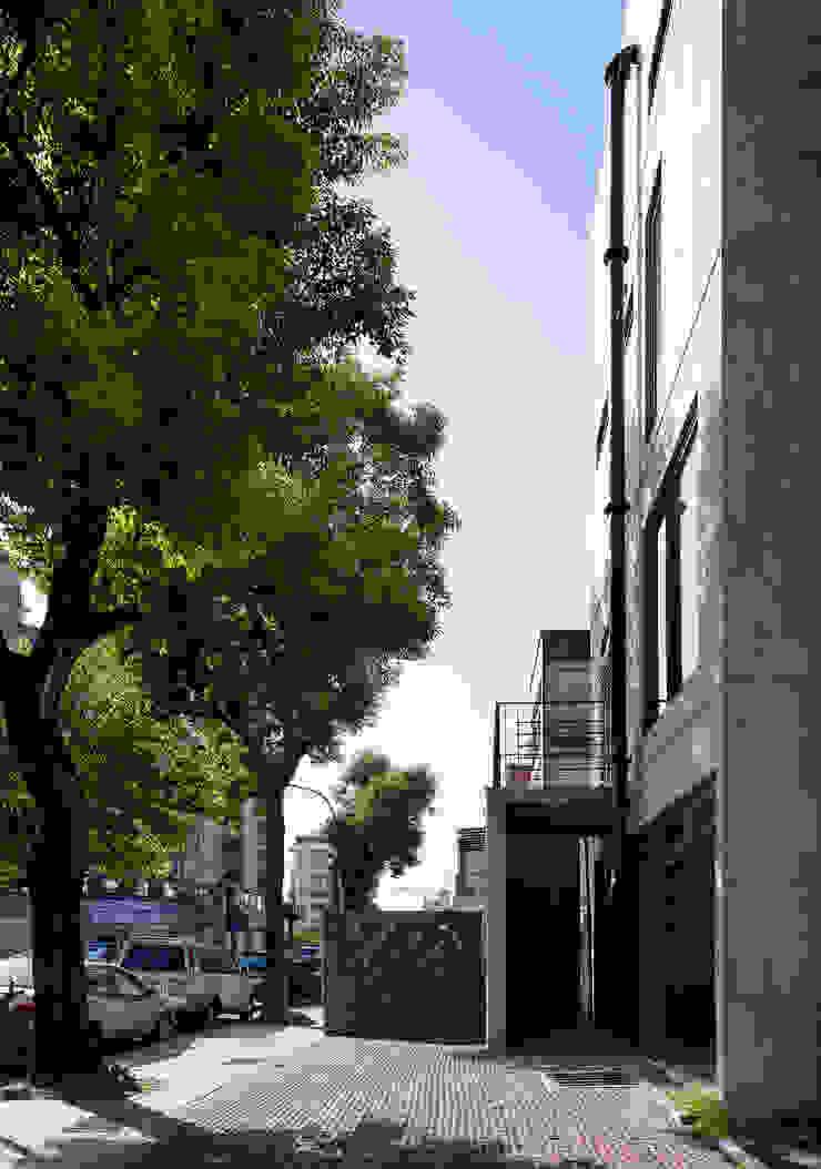 Nhà phong cách công nghiệp bởi 木耳生活藝術 Công nghiệp