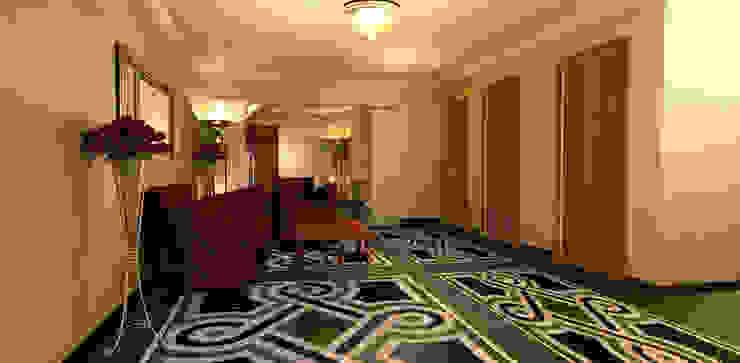 Reception Hotel ARTE DELL'ABITARE Hoteles Mármol
