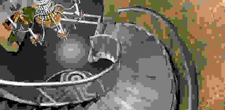 Scala Hall Classic hotels by ARTE DELL'ABITARE Classic Marble