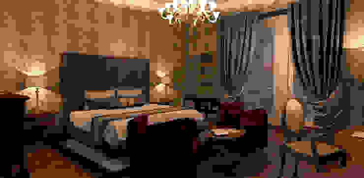 Bedroom Hotel ARTE DELL'ABITARE Hoteles Multicolor