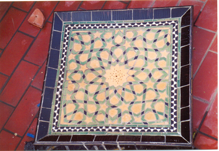 Shower Tray van ARTE DELL' ABITARE Mediterraan