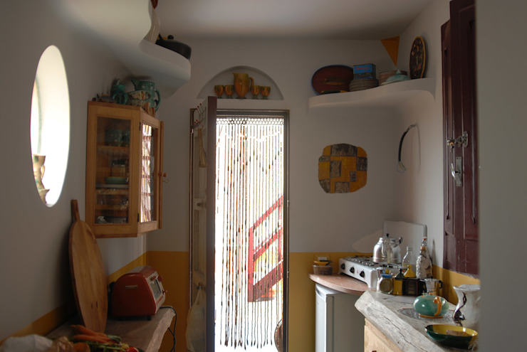 Kitchen by ARTE DELL' ABITARE,